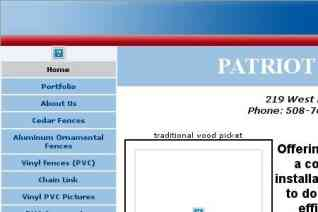 Patriot Fence reviews and complaints