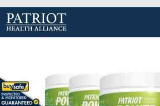 Patriot Health Alliance reviews and complaints