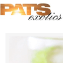 Pats Exotic Beverages reviews and complaints