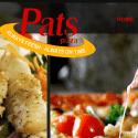 Pats Pizza Of Bear