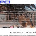 Patton Construction