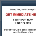 Paul Davis Restoration reviews and complaints