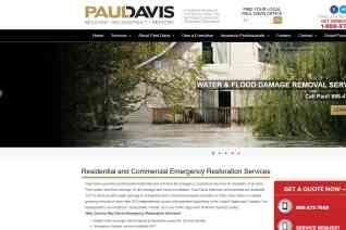 Paul Davis Restoration reviews and complaints