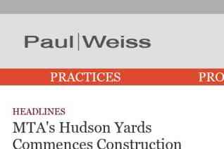 Paul Weiss reviews and complaints