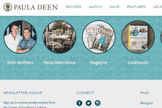 Paula Deen reviews and complaints