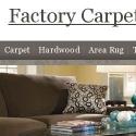 Pawtucket Carpet Factory