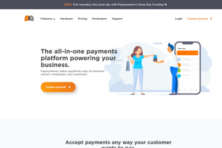 Payanywhere reviews and complaints