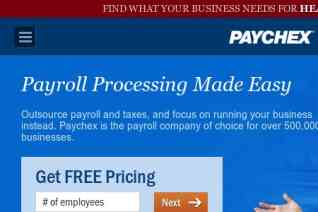 Paychex reviews and complaints