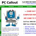 PC Callout reviews and complaints