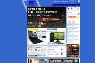 PC Corner reviews and complaints
