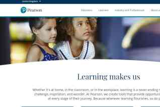 Pearson Education Uk reviews and complaints
