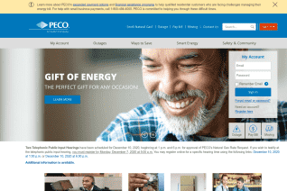 PECO Energy reviews and complaints