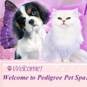 Pedigree Pet Spa