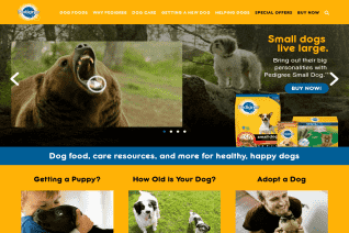Pedigree reviews and complaints