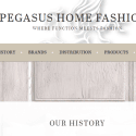 Pegasus Home Fashions