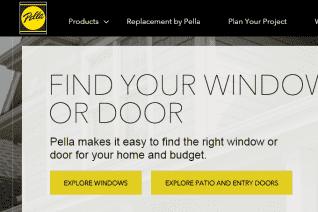 Pella reviews and complaints