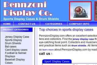 Pennzoni Display reviews and complaints