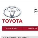 Penske Toyota