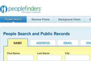 Peoplefinders reviews and complaints