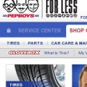 Pep Boys reviews and complaints