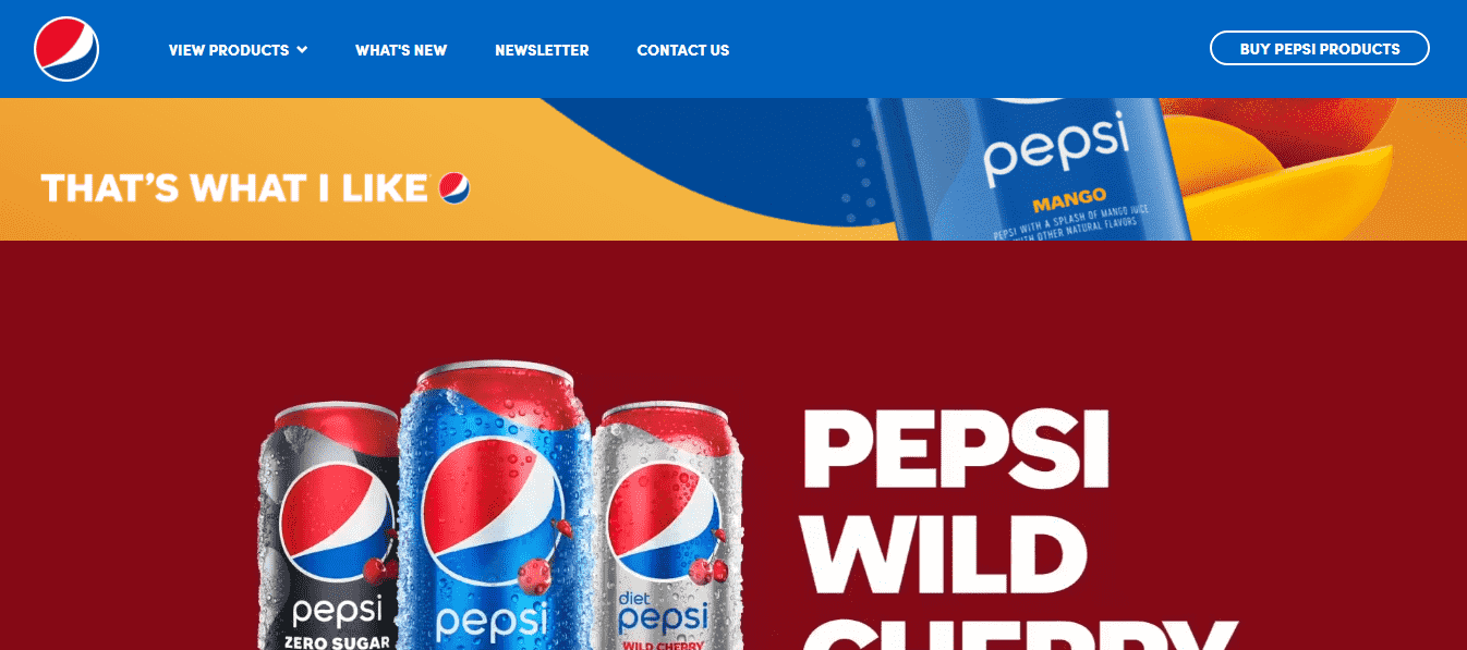 Pepsi reviews and complaints