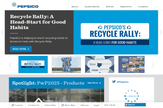 PepsiCo reviews and complaints