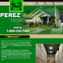 Perez Brothers Moving reviews and complaints