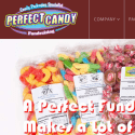 Perfect Candy and Packaging Co reviews and complaints