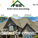 Perfect Home Remodeling reviews and complaints