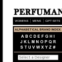 Perfumania reviews and complaints
