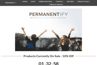 Permanentify reviews and complaints