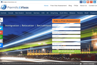 Permits And Visas reviews and complaints