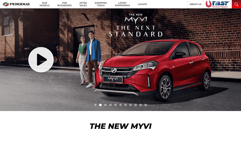 Perodua reviews and complaints