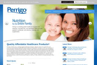 Perrigo reviews and complaints