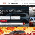 Perris Valley Kia reviews and complaints