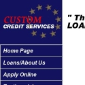 Personal Credit Services