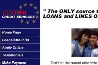 Personal Credit Services reviews and complaints