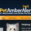 Pet Amber Alert