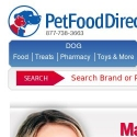 Pet Food Direct reviews and complaints