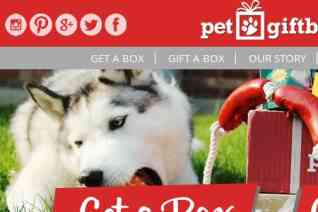 Pet Gift Box reviews and complaints