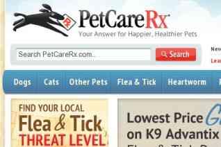 Petcarerx reviews and complaints