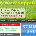 PetCareSupplies reviews and complaints
