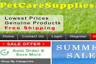 PetCareSupplies reviews and complaints