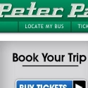 Peter Pan Bus Lines reviews and complaints