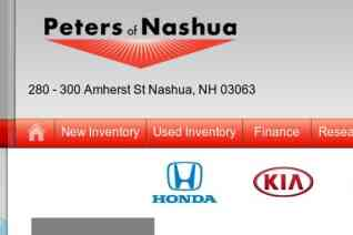 Peters Of Nashua reviews and complaints