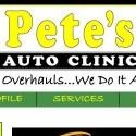 Petes Auto Clinic