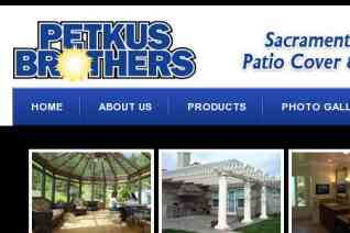 Petkus Brothers reviews and complaints