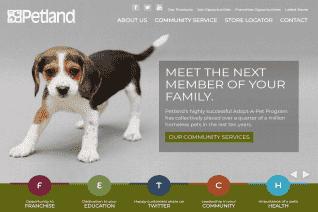 Petland reviews and complaints