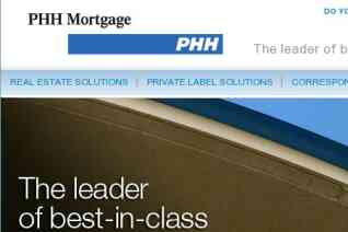 PHH Mortgage reviews and complaints
