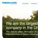 Philip Morris USA